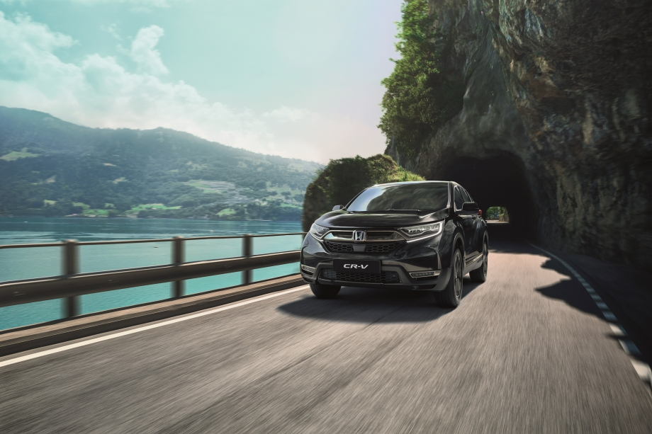 Honda CR-V e:HEV Sport Line 2WD  1