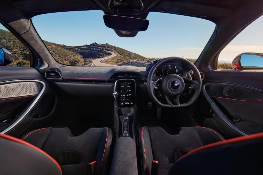 McLaren ARTURA 3
