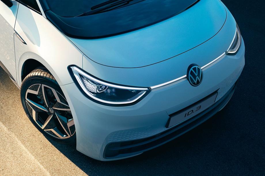 Volkswagen ID.3 1st MAX 2