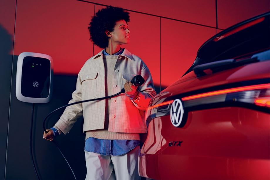 Volkswagen ID.4 GTX 2