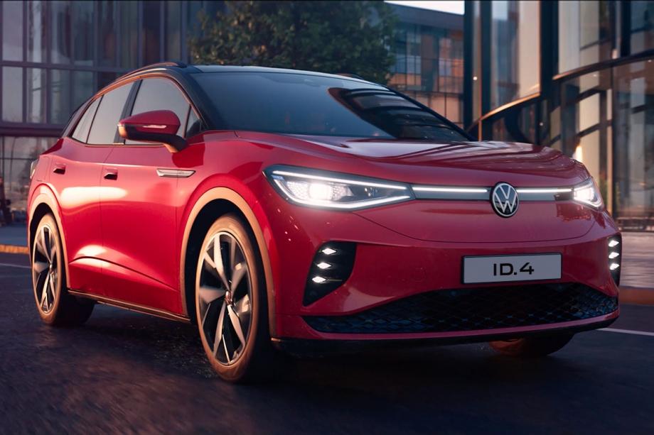 Volkswagen ID.4 GTX 5