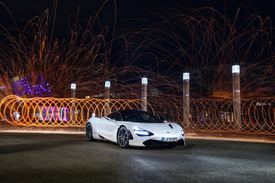 McLaren 720S 6