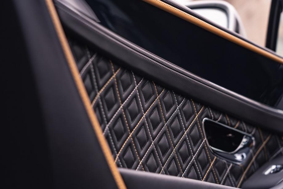 Bentley CONTINENTAL GT V8 MULLINER  5