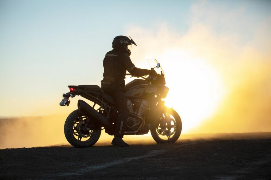 Harley-Davidson Pan America™ 1250 Special 3