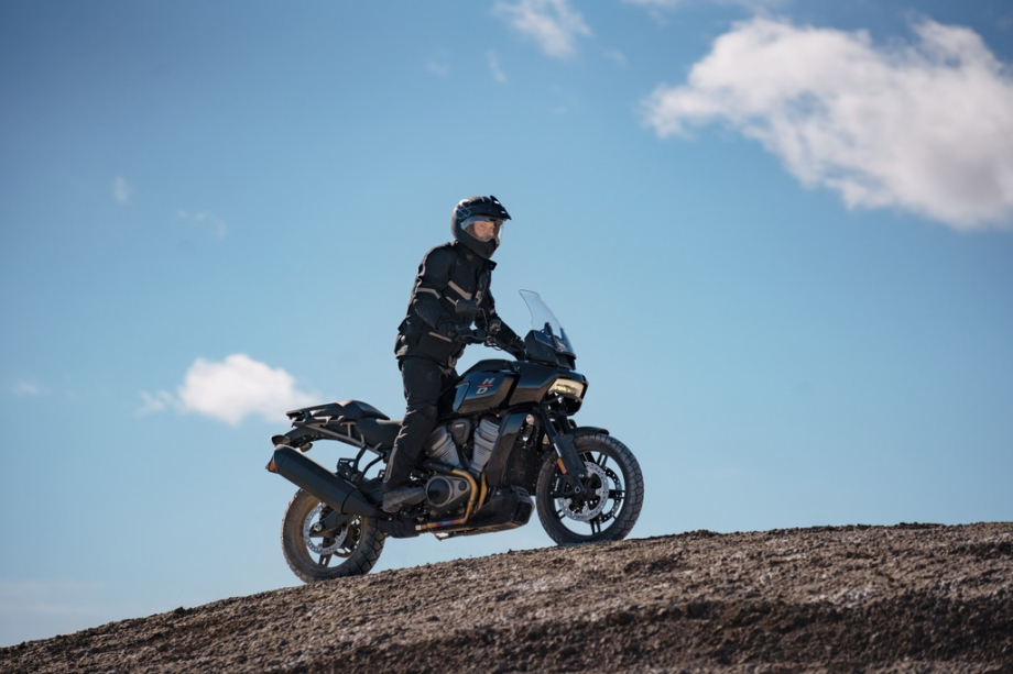 Harley-Davidson Pan America™ 1250 Special 4