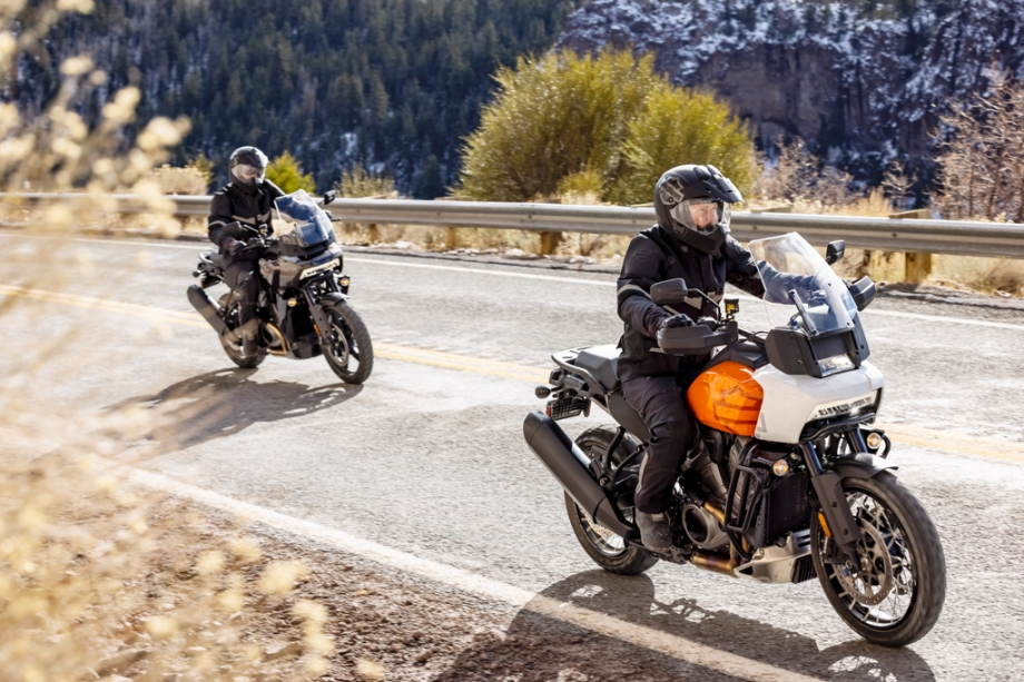Harley-Davidson Pan America™ 1250 Special 5