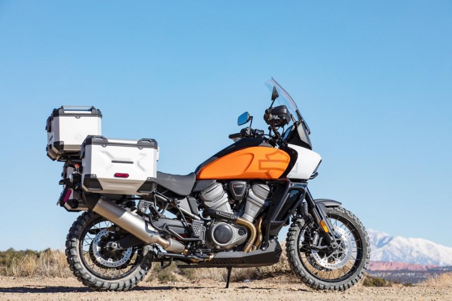 Harley-Davidson Pan America™ 1250 Special 6