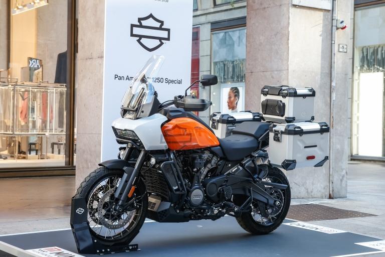 Harley-Davidson Pan America™ 1250 Special