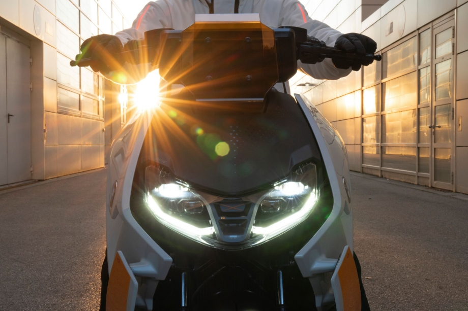 BMW Motorrad Definition CE 04 2