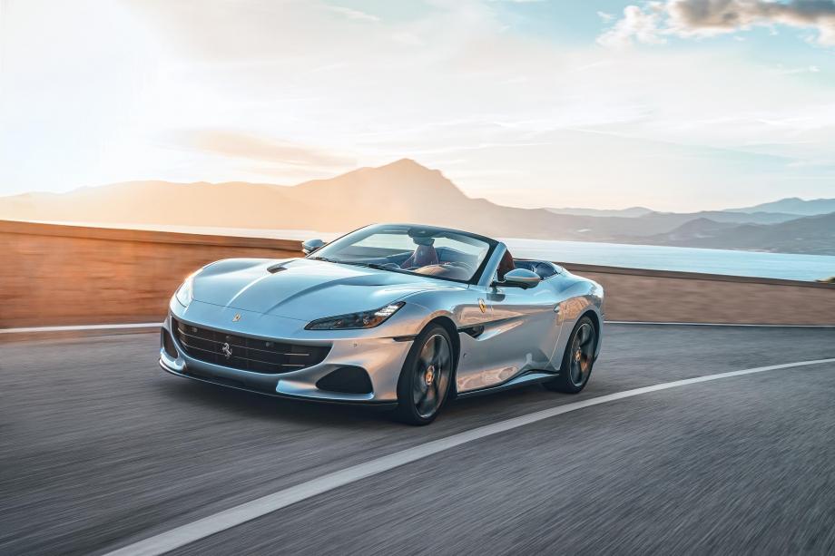 Ferrari Portofino M 2