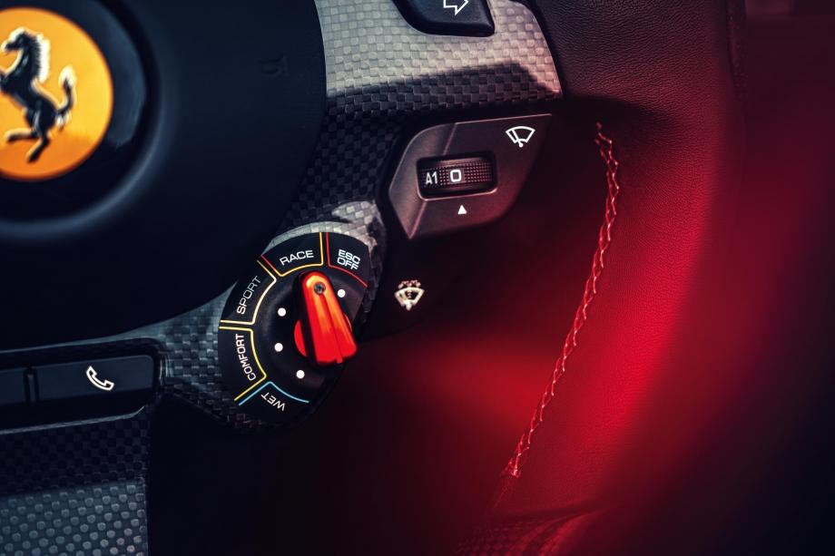Ferrari Portofino M 3