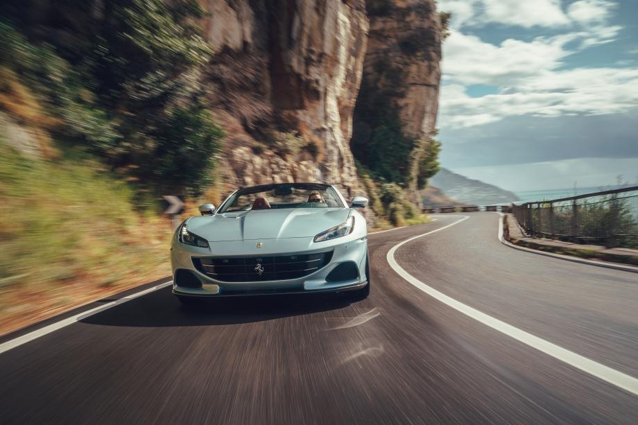 Ferrari Portofino M 5