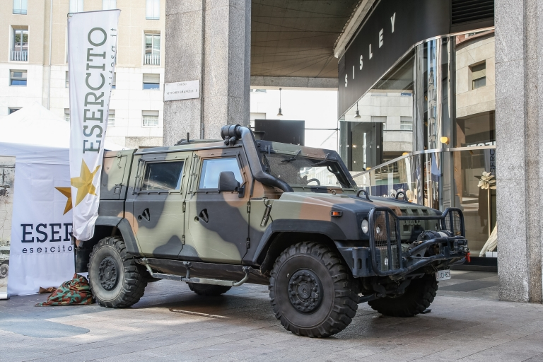 IVECO VTLM Lince