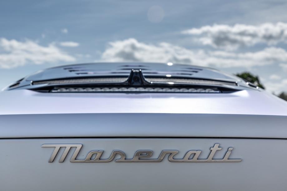 Maserati MC20 5