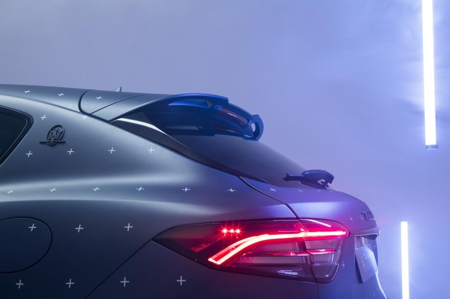 Maserati Levante Trofeo - Fuoriserie 2