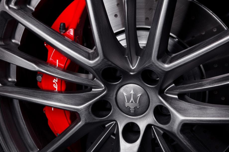 Maserati Levante Trofeo - Fuoriserie 5
