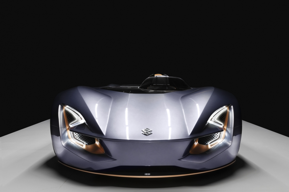 Suzuki MISANO 1