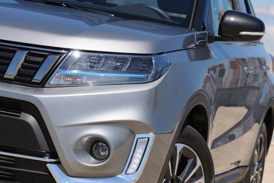 Suzuki Vitara 1.4 Hybrid StarView automatica 4