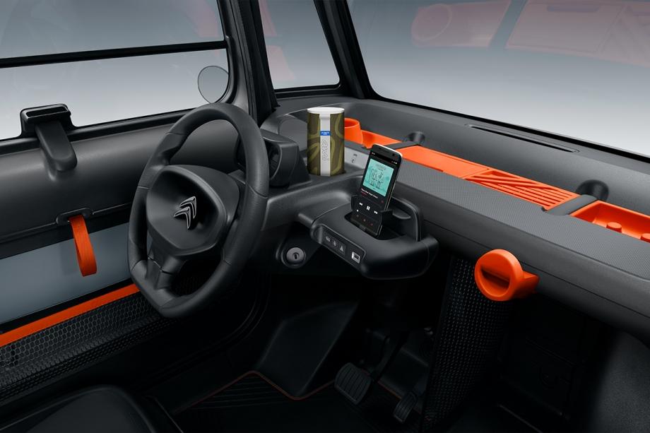 Citroën Citroën Ami - 100% ëlectric 2