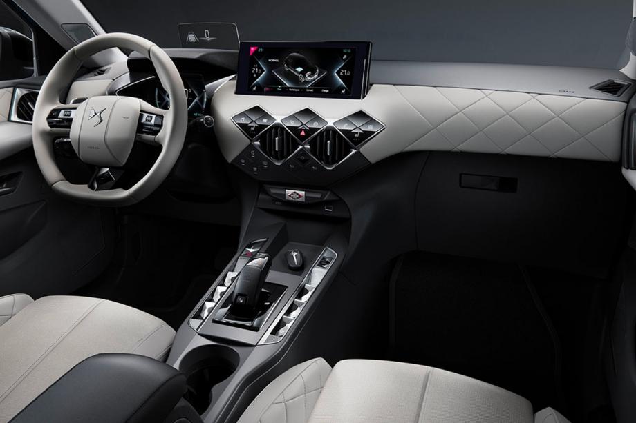 DS Automobiles DS 3 CROSSBACK E-TENSE 100% ELETTRICA 5