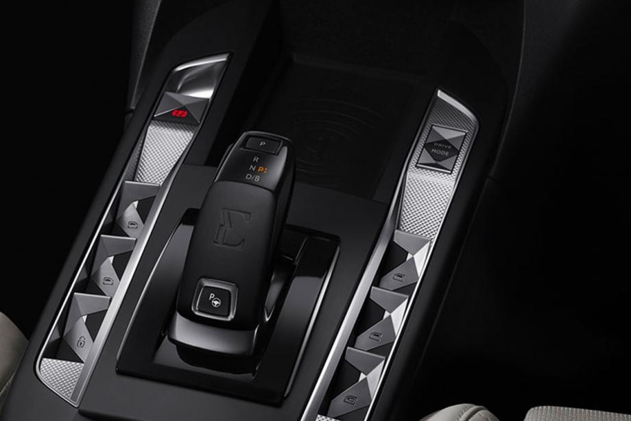 DS Automobiles DS 3 CROSSBACK E-TENSE 100% ELETTRICA 6