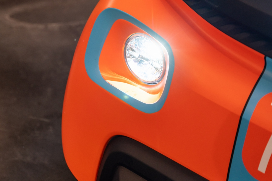 Citroën Citroën Ami - 100% ëlectric 4