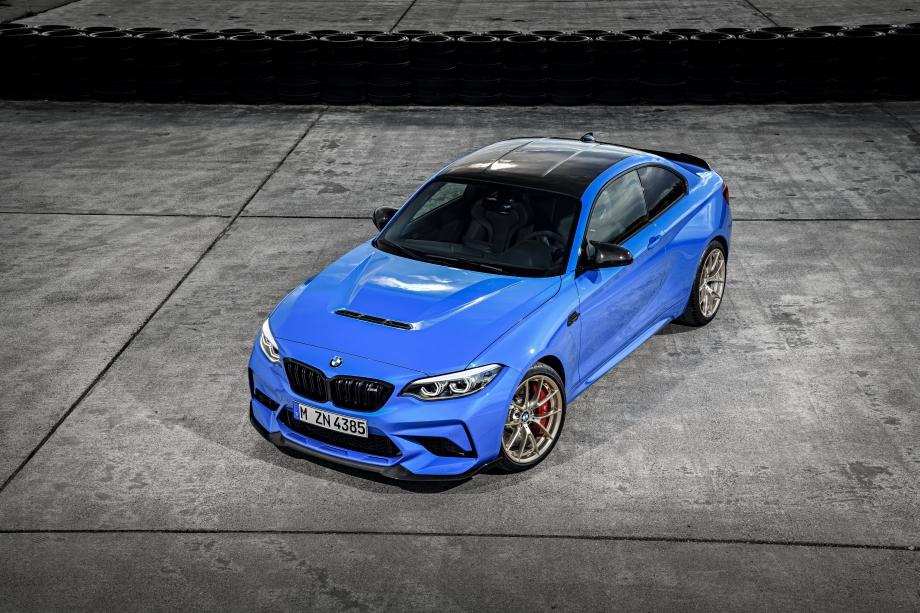 BMW M2 CS 2