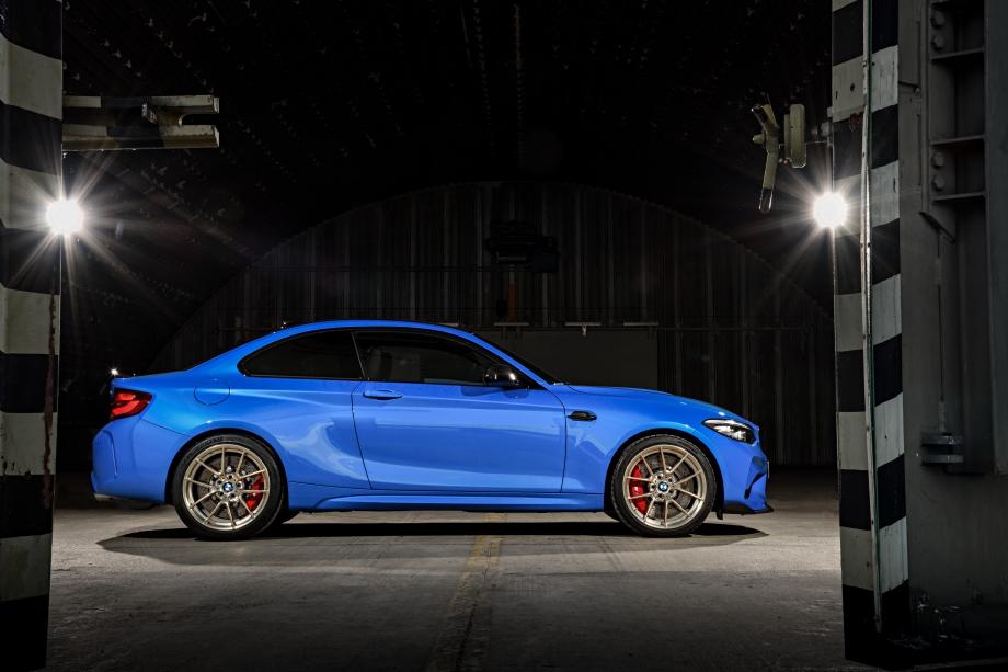 BMW M2 CS 4