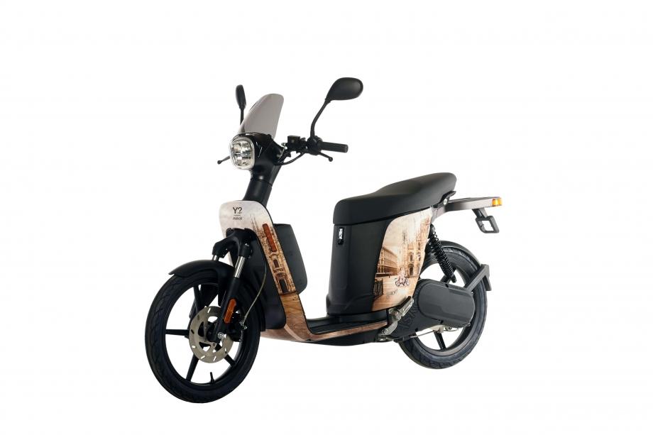 Suzuki Pedana inSella 3