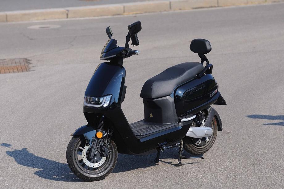 Suzuki Pedana inSella 6