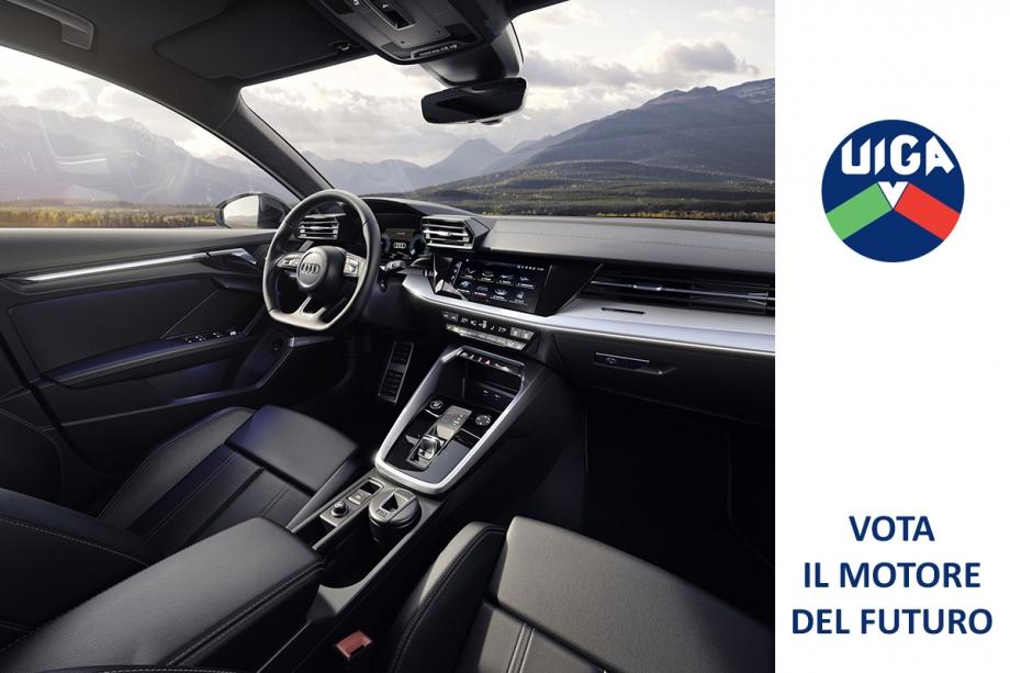 Audi A3 Sportback 30 g-tron 6