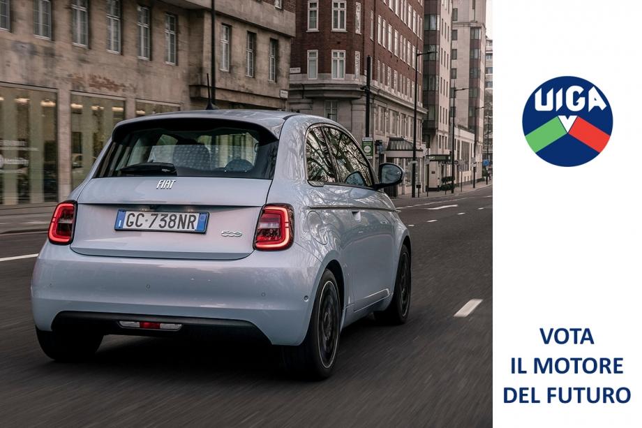 Fiat Nuova 500 2