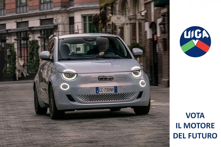 Fiat Nuova 500 3