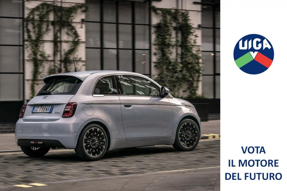 Fiat Nuova 500 5