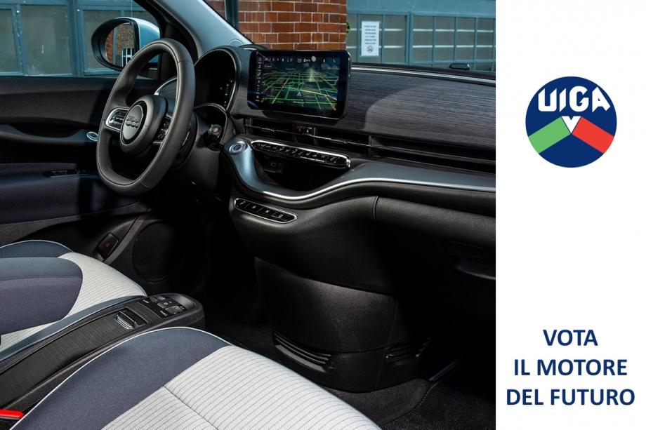 Fiat Nuova 500 6