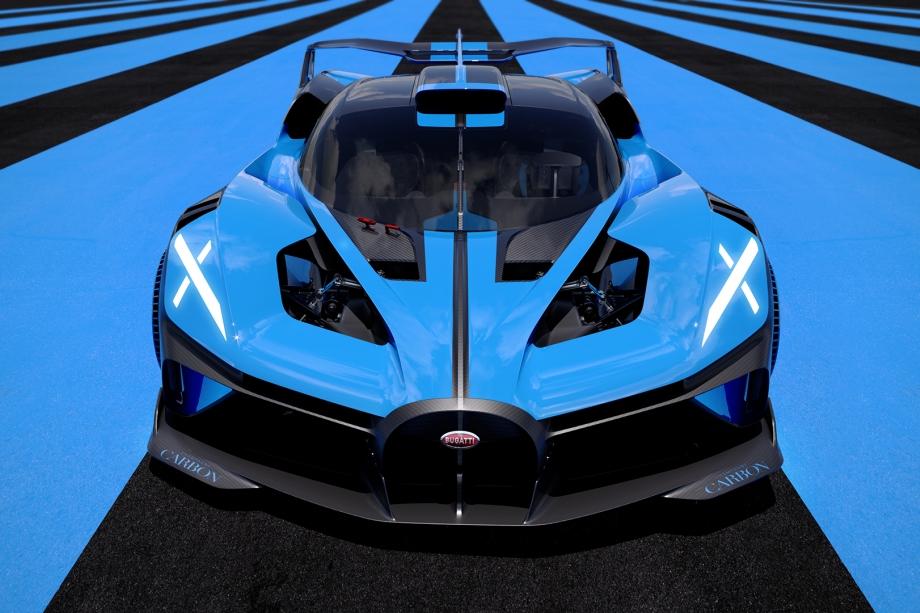 Bugatti BOLIDE 1