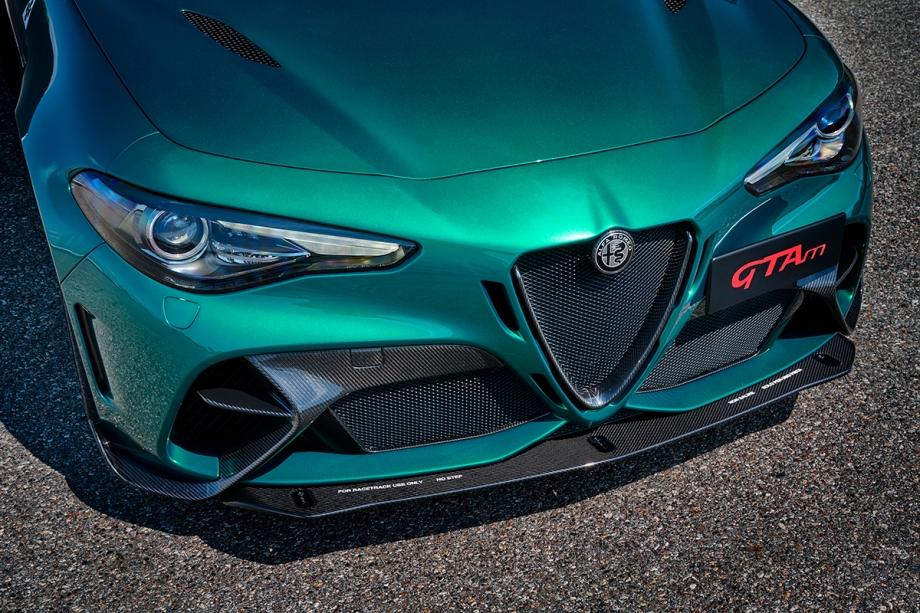 Alfa Romeo Giulia GTAm 5