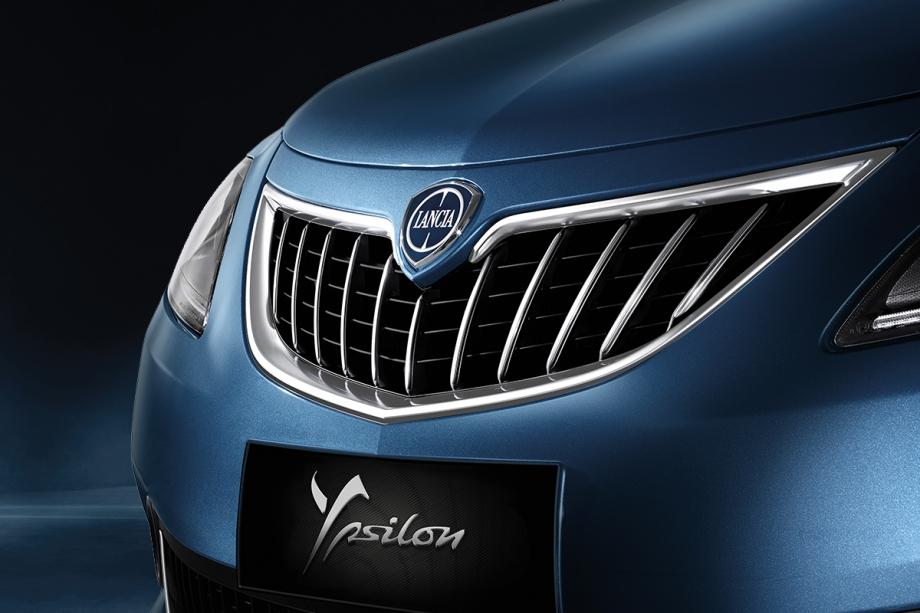 Lancia Nuova Lancia Ypsilon Hybrid EcoChic 2
