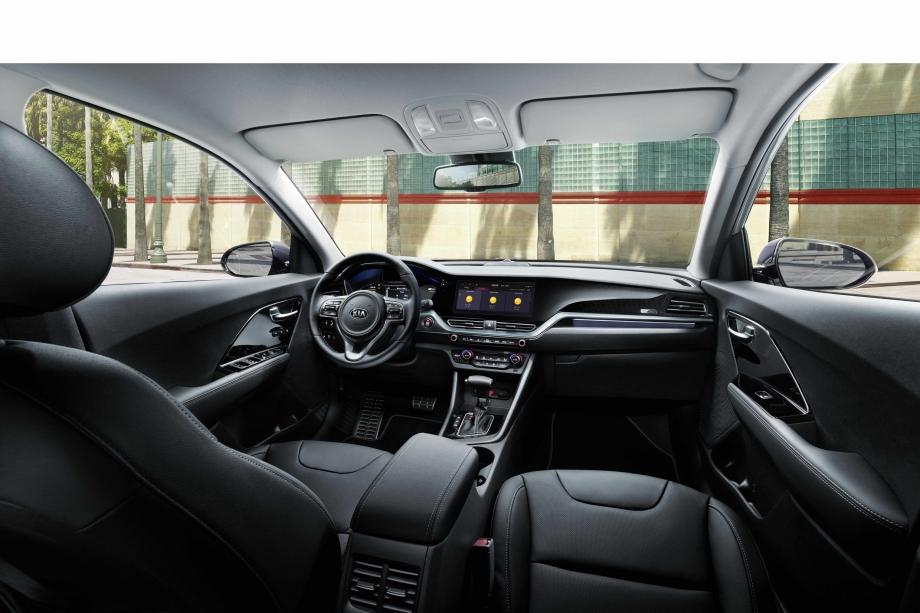 Kia Niro Plug-In Hybrid 3