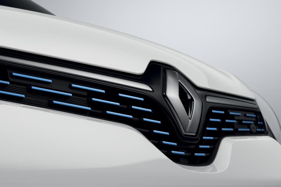 Renault RENAULT TWINGO E-TECH ELECTRIC 2