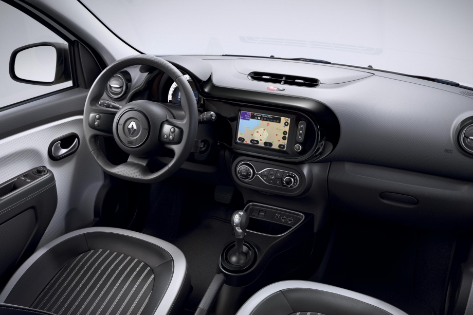 Renault RENAULT TWINGO E-TECH ELECTRIC 3