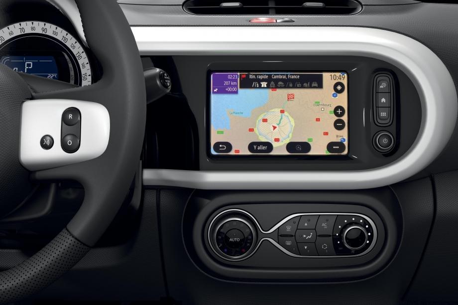 Renault RENAULT TWINGO E-TECH ELECTRIC 5
