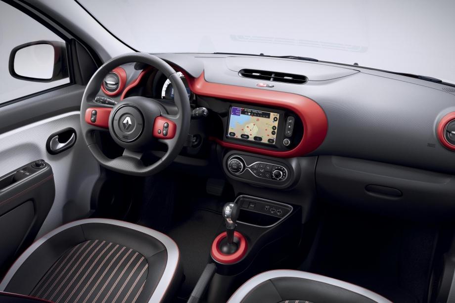 Renault RENAULT TWINGO E-TECH ELECTRIC 6