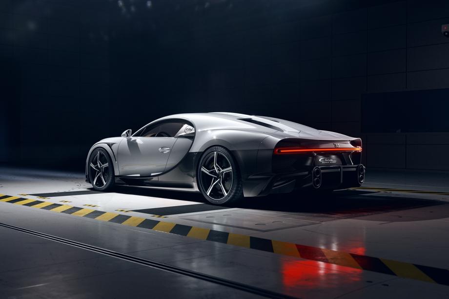 Bugatti CHIRON SUPER SPORT 5