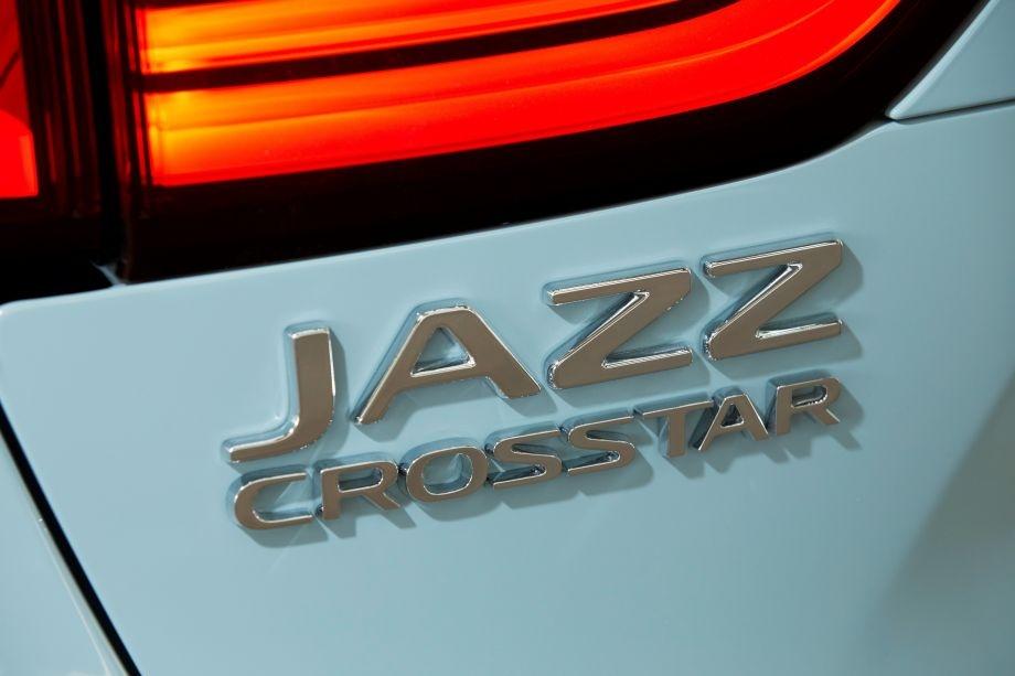 Honda Jazz e:HEV 1.5 Crosstar Executive eCVT Bicolor 2