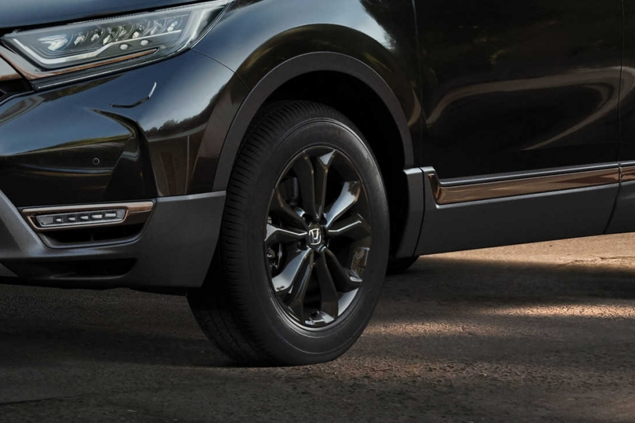 Honda CR-V e:HEV Sport Line 2WD  5