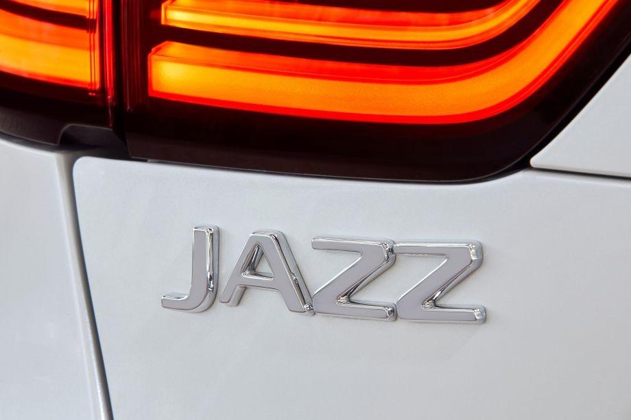 Honda Jazz e:HEV 1.5 Executive eCVT 2