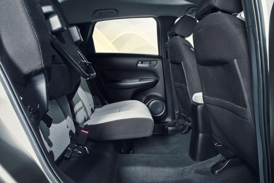 Honda Jazz e:HEV 1.5 Executive eCVT 4