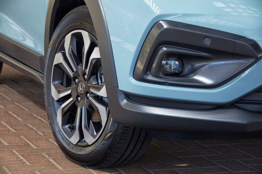 Honda Jazz e:HEV 1.5 Crosstar Executive eCVT Bicolor 6