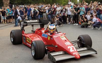 ACI Historic Grand Prix